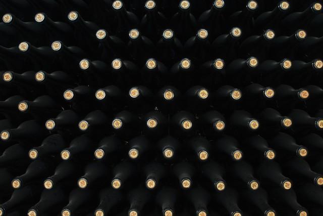 Botellero · Botellas de Vino · Fuentenebro